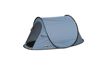 High Peak Vision 3 tente 1-8 places Pop-Up bleu